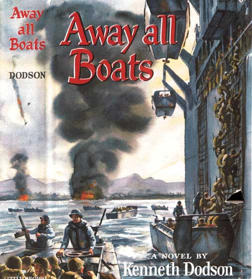Away All Boats (Book)