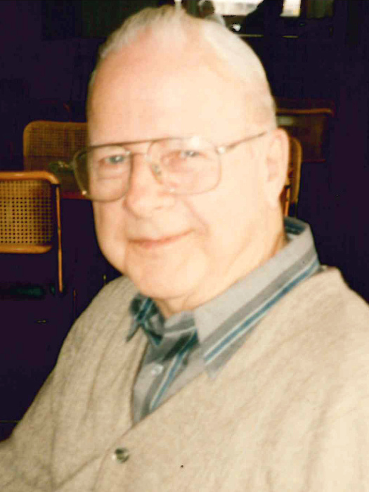 Kenneth W. Husted