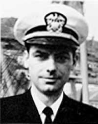 Lt. (MC) Robert Rexrode